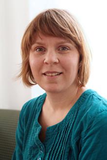 Gabrielle Hultdin