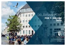 Delårsrapport 2019