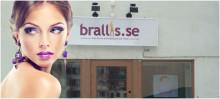 Brallis.se öppnar skönhetsbutik i Umeå
