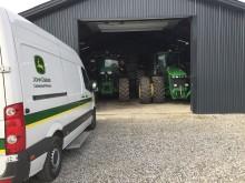 SEMLER AGRO satser på regionale epicentre for lokal succes