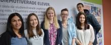 Mikael Elias-elever till final i Skol-SM i juridik