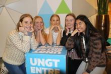 Kristiansand-elever er norgesmestre i grønt entreprenørskap