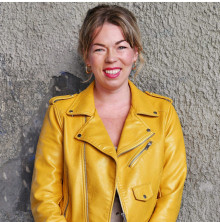 Katarina Ståhl