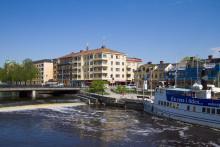 Riksmäklaren förmedlar Uppsalas dyraste lägenhet