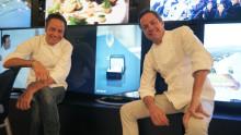 SABOR A PRIMERA VISTA - Los Hermanos Torres y la tecnología 4K de Sony: una nueva forma de disfrutar de la cocina