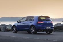 Volkswagen marknadsledare i augusti – Golf mest sålda bilen