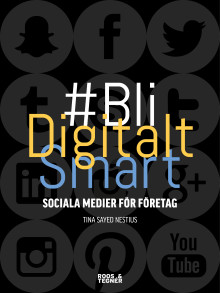 Bli digitalt smart - Stick ut bland klickmonster, twittrare och hashtags