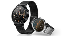 Huawei lanserar Huawei Watch på Mobile World Congress 2015