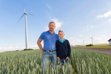 Försäljning av närproducerad el ökar