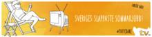 ISABEL ADRIAN, NICLAS WAHLGREN & FREDRIK VIRTANEN UTSER SVERIGES BÄSTA TV-TYCKARE