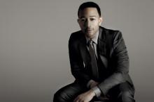 Världsstjärnan John Legend gästar Skavlan