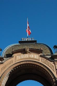 Unheimlich schön: Mit Scandlines Halloween im Tivoli Kopenhagen erleben und 25 Prozent weniger Eintritt zahlen