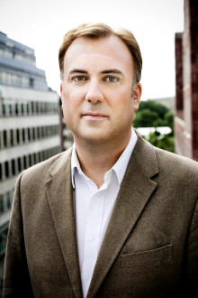 Johan Mirtorp är ny förbundsjurist på Hyresgästföreningen