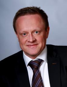 Jim Eriksson, ny säljare på Göteborgskontoret