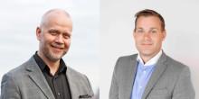 Två nya bloggare på saljarnas.se