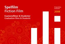 Examensdags för filmstudenter