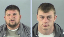 Two men imprisoned for burglaries against commercial premises in Hampshire are ordered to pay back more than £180,000