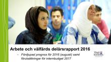 NAV - Delår 2016