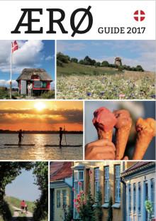 I dag udkommer Ærø Guide 2017