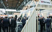 Vellykket norsk fellessatsing på Hannover Messe 2019