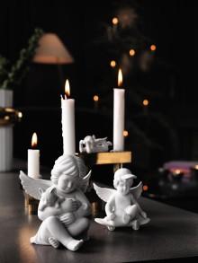 Drei Engel für Weihnachten - Neue Motive für die beliebten Figuren
