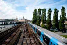 Nya tunnelbanan till Arenastaden – nytt uppdrag för WSP