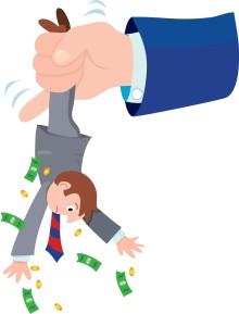 HMRC 3 - Tax avoiders 0