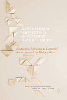 Ny bok: International Perspectives on Teaching Rival Histories