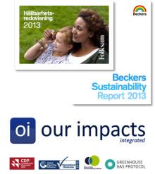 Our Impacts - klimatberäkning på enklare sätt