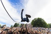 Vinjerock og EnergiMølla er stolte vinnere av Årets Festival og Årets Helårsarrangør