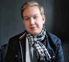 Mikael Björk Blomqvist