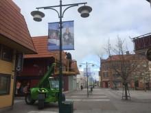 Lidköpings kommun visar medarbetarna bakom välfärdsjobben