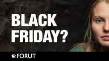 Black Friday? Gjør heller hverdagen mindre svart for barn i Nepal