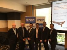 Fokus Pada Sektor Bisnis, Epson Terus Tumbuh di Wilayah Asia Tenggara