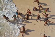 Sista veckan: A Love Song to Socotra Island