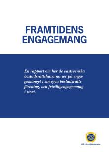 Rapport från HSB Göteborg: Framtidens engagemang