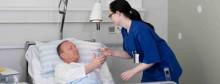 Tystare vårdmiljö med ny patientserver från Ascom