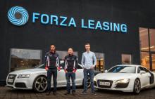 Stort leasingselskab investerer i ung iværksætters bilmagasin