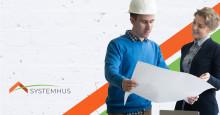 Styrelsen i Systemhus AB släpper reviderad prognos för affärsområdet projektutveckling