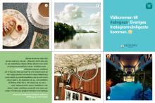 Karta över instagramvänliga miljöer i Alingsås