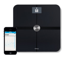 Withings WS-50 WiFi badevægt