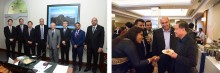 Surbana Jurong & JOIN delegation visit Sri Lanka