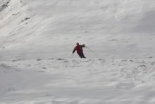 Nu daler sneen i Sverige, og der er ski-premiere på lørdag!