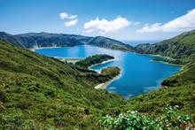 Azorerna prisat för hållbar turism