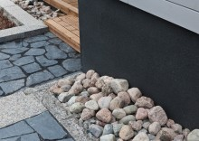 Tikkurilan sävytettävä kivipinnoite sai patentin