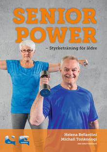 Senior Power – ny bok om styrketräning för äldre