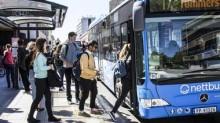 Agder Kollektivtrafikk: Vil bruke 10 millioner på å telle passasjerer