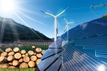 7 av 10 sparar i hållbara fonder
