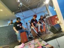 BEAT'ABOX Cajon Performances!