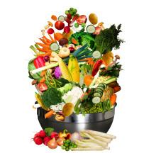 """Visste du att det är den """"vegetariska dagen"""" idag?"""